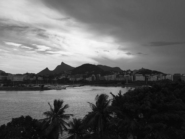 Good morning Rio! #Rio #brazil